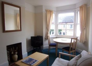 Thumbnail 2 bed flat to rent in Elthorne Avenue, London