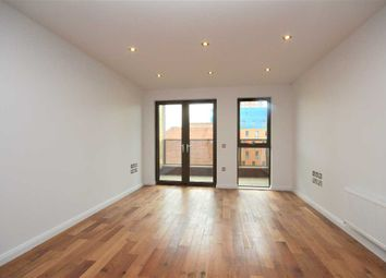 Thumbnail 3 bed flat for sale in Pitfield Street, London, Shoreditch