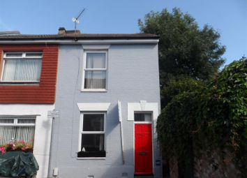Thumbnail 4 bed property to rent in Beatrice Road, Southsea