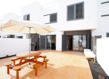 Thumbnail 3 bed terraced house for sale in Calle Timple, Costa Teguise, Lanzarote, Canary Islands, Spain