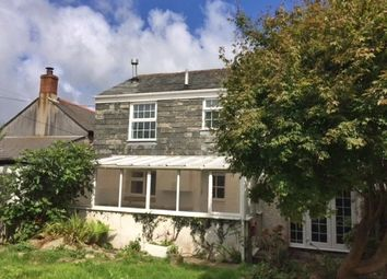 Thumbnail 3 bed property to rent in Tregonetha, St. Columb