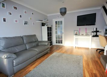 Thumbnail 2 bedroom semi-detached house for sale in Bois Hall Road, Addlestone