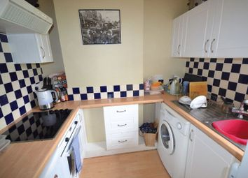 Thumbnail 1 bedroom flat to rent in High Street, Headcorn, Ashford