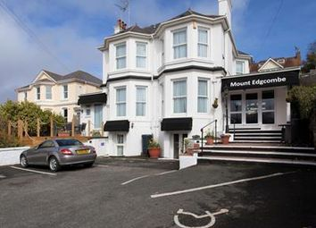 Thumbnail Hotel/guest house for sale in Mount Edgcombe, 23 Avenue Road, Torquay