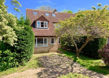 Thumbnail 5 bedroom property for sale in Fokerham Road, Thatcham