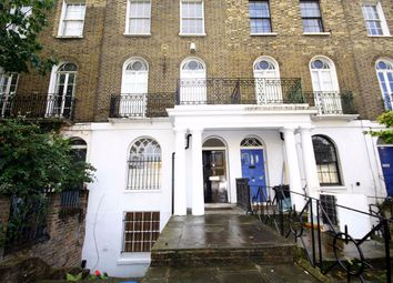 Thumbnail 4 bed terraced house to rent in Balls Pond Road, De Beauvoir