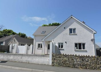 Thumbnail 4 bed detached house for sale in Feidr Castell, Fishguard