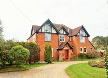 Thumbnail 6 bed detached house for sale in Southdown Road, Freshwater
