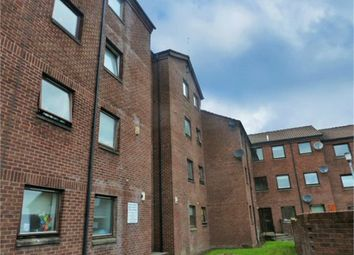 Thumbnail Studio for sale in Larkin Gardens, Paisley, Renfrewshire