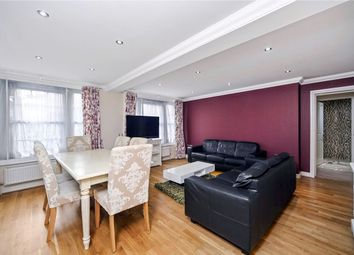 Thumbnail 4 bed flat to rent in Crawford Street, London