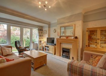 Thumbnail 3 bedroom semi-detached house for sale in Grosvenor Avenue, Jesmond, Newcastle Upon Tyne