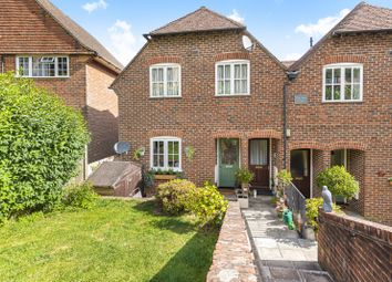 Thumbnail 2 bed flat for sale in Town View House, Hales Field, Haslemere