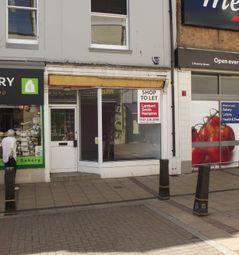 Thumbnail Retail premises to let in Victoria Street, Paignton
