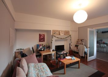 Thumbnail 2 bed flat to rent in Glenthorn Road, West Jesmond, Newcastle Upon Tyne