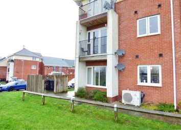 Thumbnail 2 bed flat for sale in Ashton Bank Way, Ashton-On-Ribble, Preston