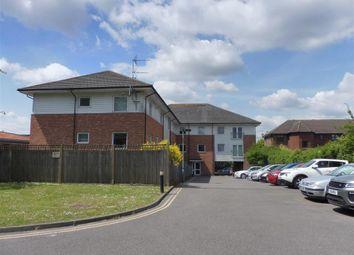 Thumbnail 1 bed flat to rent in Main Road, Biggin Hill, Westerham