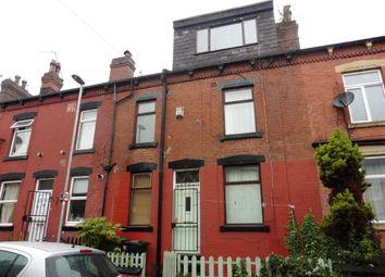 Thumbnail 2 bedroom terraced house for sale in Arley Terrace, Armley