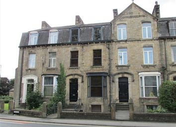 Thumbnail 2 bed flat to rent in South Road, Lancaster