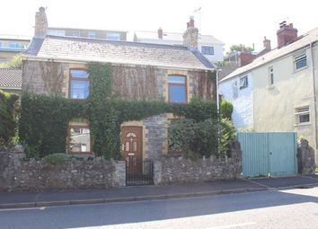 Thumbnail 3 bed cottage for sale in St Brides Major, Bridgend