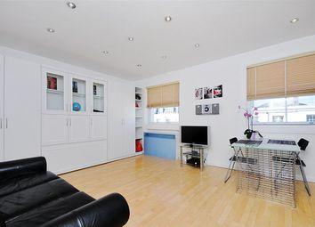 Thumbnail  Studio to rent in Pinehurst Court, Colville Gardens