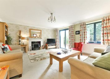 Thumbnail 5 bedroom detached house for sale in Vandyke Close, Redhill