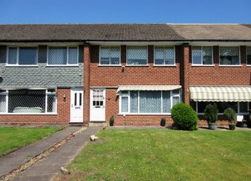 Thumbnail 3 bed terraced house for sale in Solihull Road, Shirley