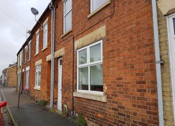 Thumbnail 2 bed flat to rent in Cromwell Road, Peterborough