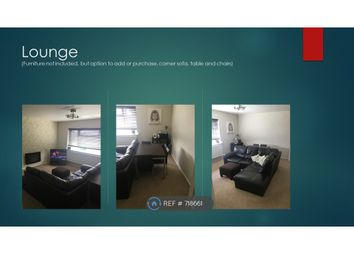 Thumbnail 2 bed flat to rent in Long Close Avenue, Coventry