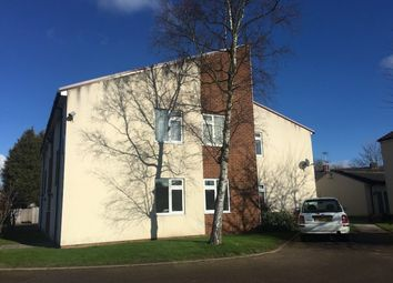 Thumbnail 1 bedroom flat to rent in Arthur Street, Arthur Street, Castle Gresley, Swadlincote