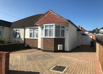 Thumbnail 2 bed semi-detached bungalow for sale in Wyncote Way, South Croydon