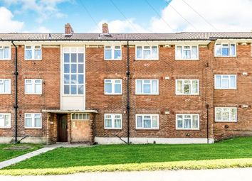 Thumbnail 2 bed flat for sale in Fearnville Road, Leeds