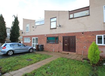 Thumbnail 4 bedroom terraced house for sale in Avenue Road, Wolverhampton