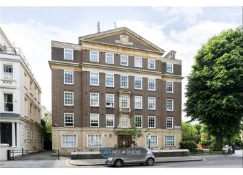 Thumbnail 2 bed flat to rent in Kensington Park Gardens, London