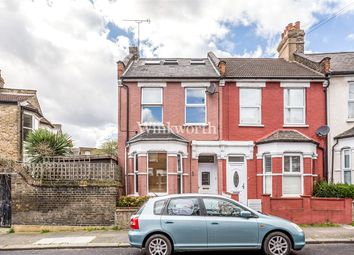 Thumbnail 5 bedroom end terrace house for sale in Dunloe Avenue, Downhils Park Area, London