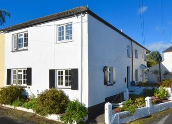 Thumbnail 3 bedroom property for sale in Church View, Lifton