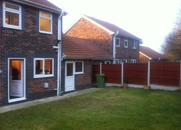 Thumbnail 4 bed semi-detached house to rent in Castner Court, Runcorn