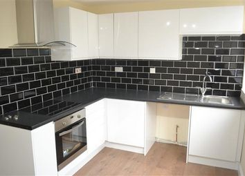 Thumbnail 1 bed flat to rent in Ednam Court, St James Road, Dudley
