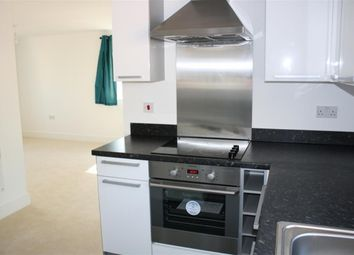 Thumbnail 2 bed flat to rent in Henry Manning House, Milan Walk, Essex