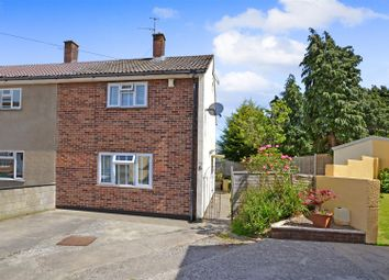 3 bed semi-detached house for sale in Rodmead Walk, Bishopsworth, Bristol BS13