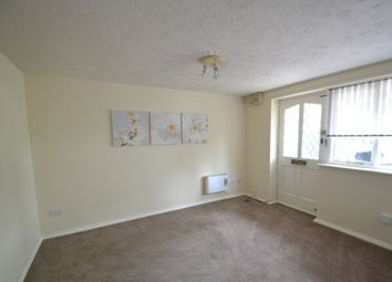 Thumbnail 1 bedroom flat to rent in Orient Court, Gresley Close, Madeley, Telford