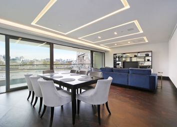 Thumbnail 4 bed flat for sale in Blenheim House, One Tower Bridge, Crown Square
