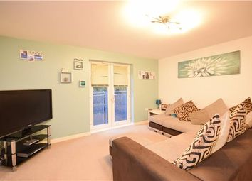 Thumbnail 2 bed flat for sale in Whistle Road, Mangotsfield, Bristol