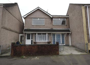 Thumbnail 3 bed property for sale in Baptist Well Street, Waun Wen, Swansea
