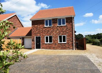 Thumbnail 3 bed semi-detached house for sale in Richmond Place, Lyng, Norwich
