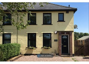 Thumbnail 3 bed semi-detached house to rent in Solway Cottage, Rockcliffe, Carlisle