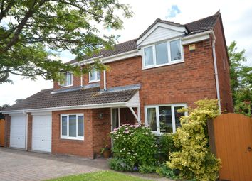 5 bed detached house for sale in Pulpit Walk, Alphington, Exeter EX2