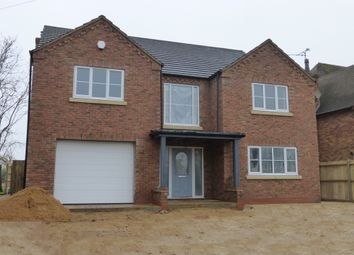 Thumbnail 4 bed detached house for sale in Bellamys Lane, West Walton, Wisbech