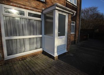 Thumbnail 2 bedroom flat for sale in Malvern Drive, Warmley, Bristol