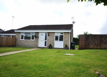 Thumbnail 2 bed semi-detached bungalow for sale in Elstree Road, Hemel Hempstead, Herts