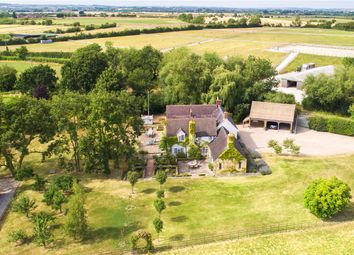 Thumbnail 5 bedroom detached house for sale in Willersey Fields, Nr Willersey, Gloucestershire